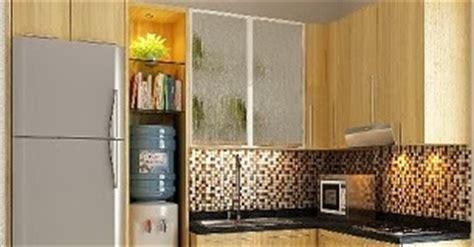 Microwave Ukuran Kecil memilih kitchen set minimalis untuk dapur kecil dapur modern