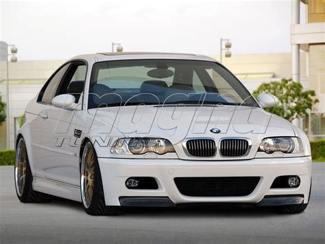 bmw e46 modified bmw e46 coupe torque body kit