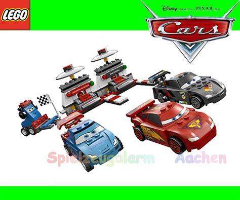 Brenda Set 3in1 lego disney cars superpack 3in1 cars 9485 8201 9478