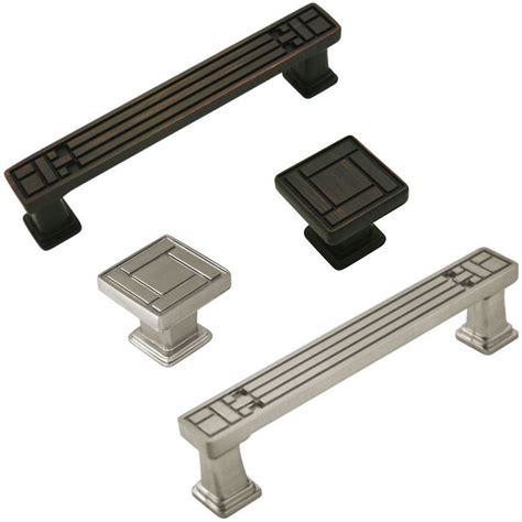 Kitchen Cabinet Door Hardware Pulls 25 Packs Cosmas Kitchen Cabinet Hardware Square Knobs Handles Drawer Pulls Ebay