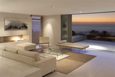 apartment wallpaper apartment suite sea ocean room interior landscape sofas