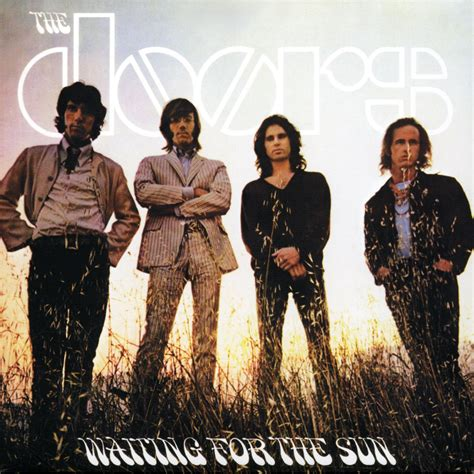 Doors Waiting For The Sun by A Collection Box Set Cd 3 Waiting For The Sun The