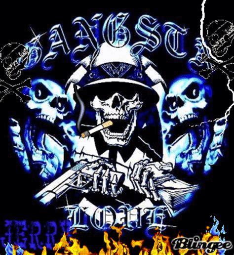 imagenes de calaveras gangster carabelas picture 97015867 blingee com