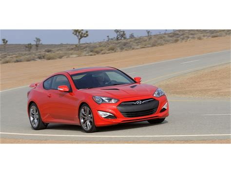 2014 genesis coupe price 2014 hyundai genesis coupe prices reviews and pictures