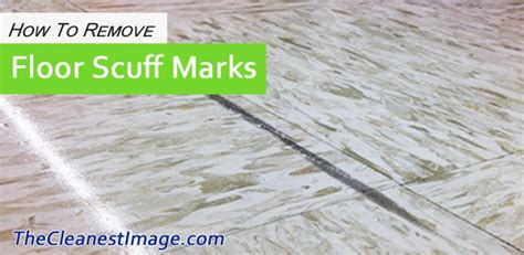 how to get black scuff marks off hardwood floors home