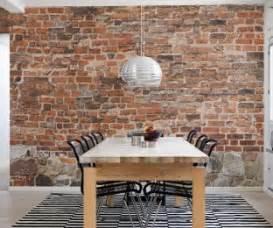 Interior Brick Veneer Home Depot brick veneer home depot beautiful exposed brick wallpaper