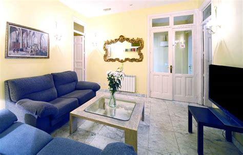 alquiler piso estudiantes madrid habitaciones alquiler estudiantes arenal 16 3ed madrid