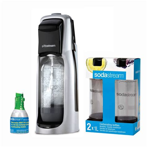 s day maker walmart sodastream jet sparkling water maker