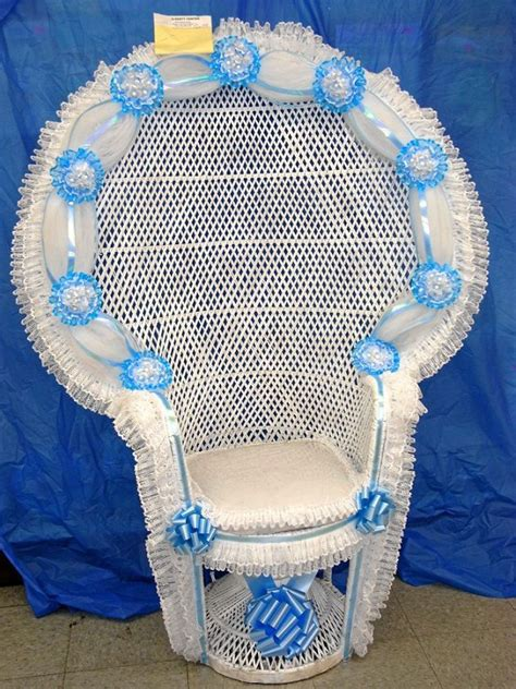baby shower bench chair 43 best images about baby shower chairs on