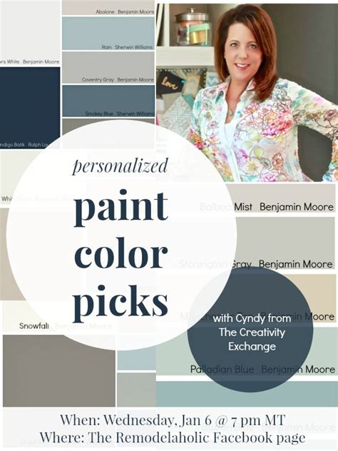 paint color trends for 2017 remodelaholic pick a paint remodelaholic trends in paint colors for 2016