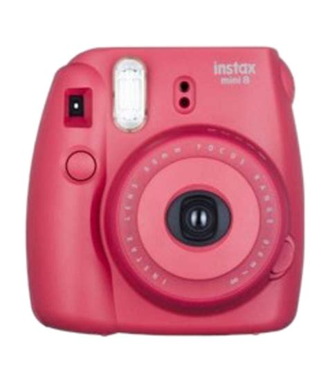 Fujifilm Kamera Instax Mini 8 fujifilm instax mini 8 digital raspberry price in