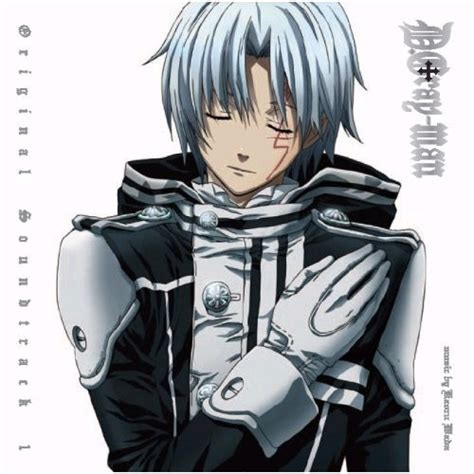 d gray man wikipedia characters characters d gray man wiki
