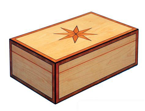 S Jewelry Box Popular Woodworking Magazine