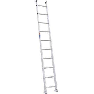 10 extension ladders ladders the home depot