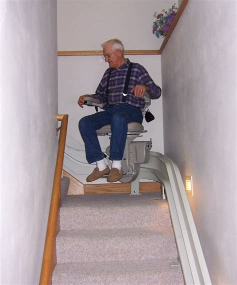 stair lift photo gallery by premier lift products