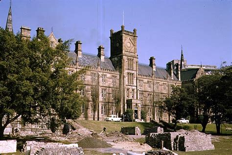 st andrews college st andrew s college