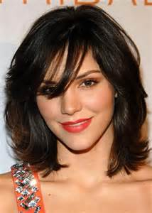 Haircuts the best medium length or shoulder length haircuts for