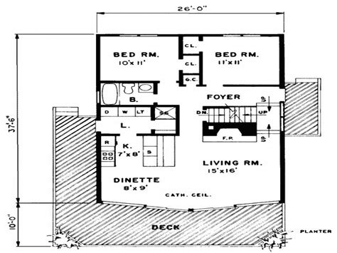 A Frame Cottage Floor Plans by Diy A Frame Cabin Simple A Frame Cabin Floor Plans A