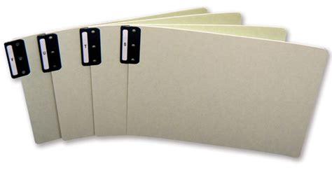 Shelf Guides/Alpha Guides