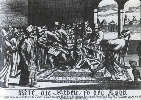 Ottoman Governors Of Egypt Ottoman Governor
