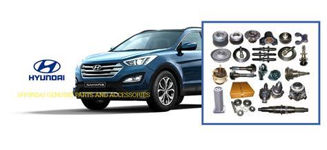 Hyundai Auto Parts by Hyundai Parts Accessories Auto Parts Accessory Autocars