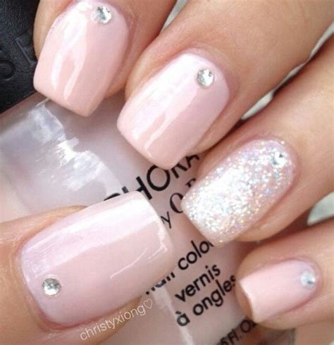 Paint Your Nails With Dashing Divas Think Pinkpolishes by 25 Best Solid Color Nails Ideas On Silver