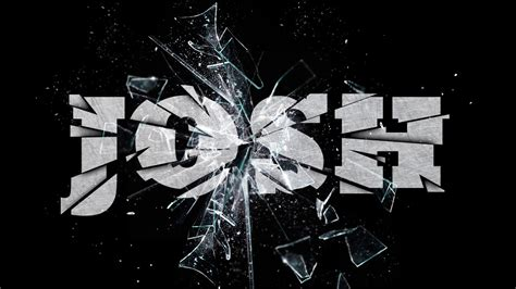 name for joshua name wallpaper wallpapersafari