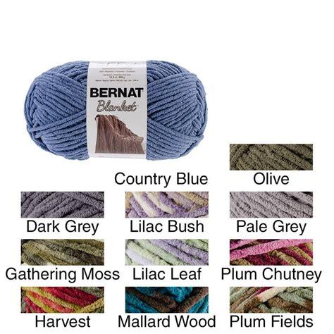 bernat baby blanket yarn colors 65 best bernat blanket yarn images on blanket