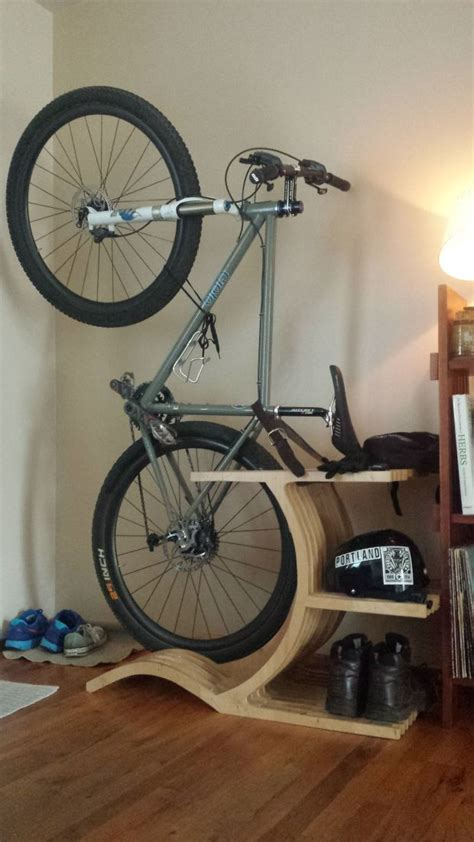 indoor bicycle storage 536 best home is where you hang your bike images on
