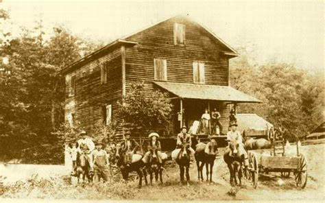 Burke County Records S Children William Ramsey And The Trail To Burke County