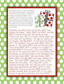 fun christmas party games for the family