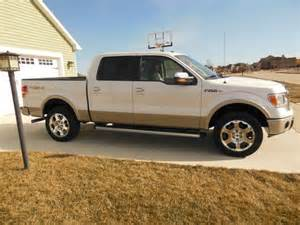 2010 Ford F150 Gas Mileage Buy Used 2010 Ford F150 Lariat In Chaign Illinois