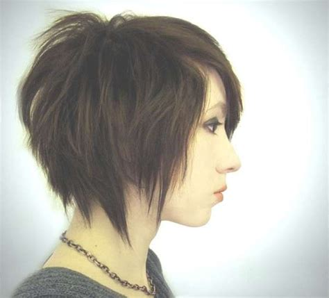 hi bob hair styles anime style haircuts haircuts models ideas
