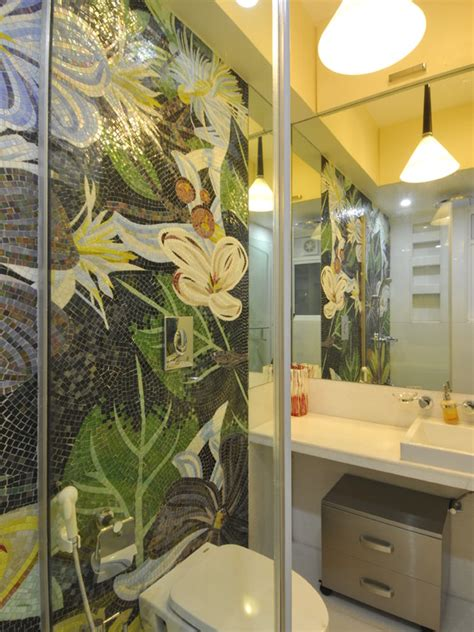 jungle themed bathroom contemporary jungle themed bathroom design ideas pictures