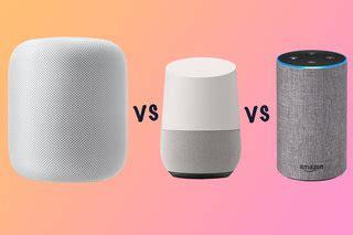 amazon echo vs google home vs apple homepod apple homepod vs google home vs amazon echo what s the