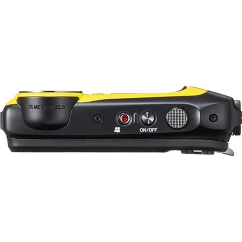 Fujifilm Finepix Xp120 Digital fujifilm finepix xp120 digital yellow