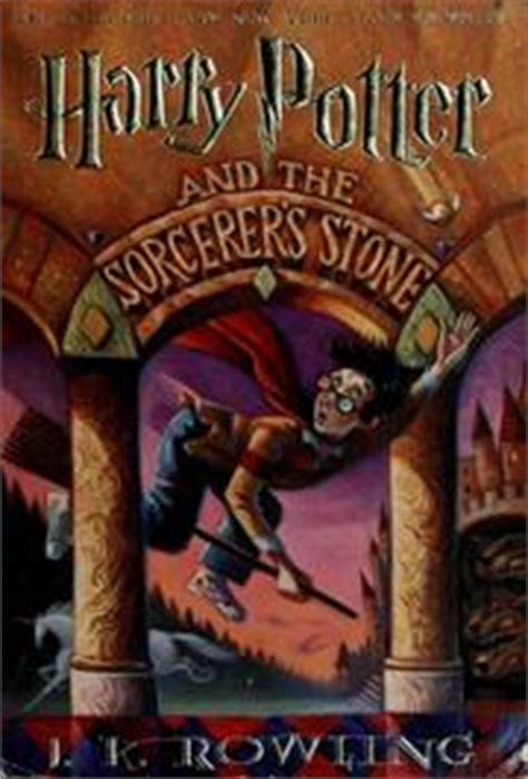 harry potter and the sorcerers stone book cover harry potter and the sorcerer s stone edition open library