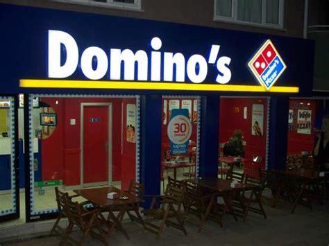 domino pizza lowongan kerja domino s pizza bursa restoran yorumları tripadvisor