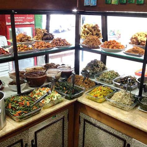 warung makan nikmat kuta pilihan kuliner halal  murah