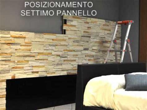 placchette decorative per interni boiserie pietra ricostruita retroletto