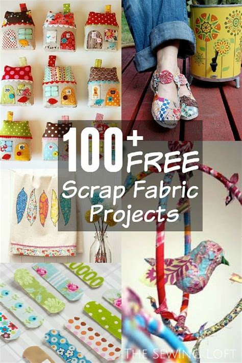 fabric crafts easy 25 things to make with fabric selvage roundups scrap
