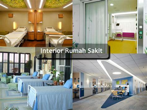 design interior rumah sakit hospital and healthcare consultants desain ruang rumah