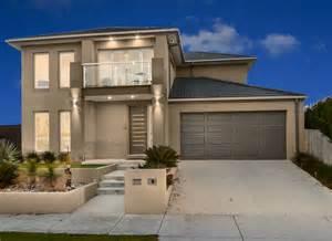 Split Level Style Homes double storey optimal homes