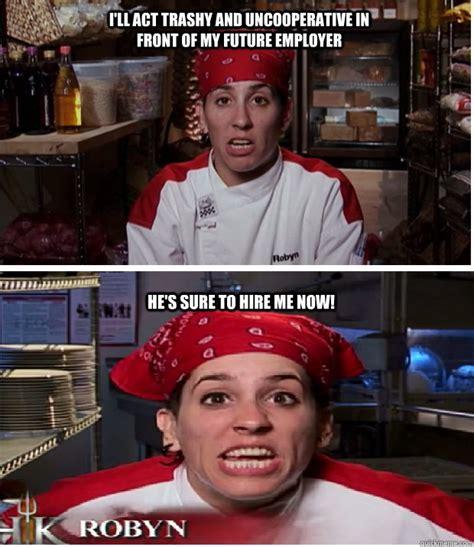 Hells Kitchen Meme - hells kitchen logic memes quickmeme