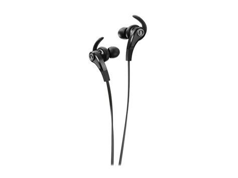 Audio Technica Sonicfuel In Ear Headphones audio technica sonicfuel in ear headphones