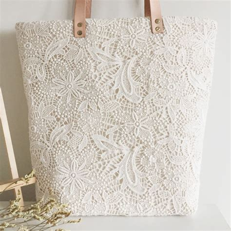 Lace Bag lace bag