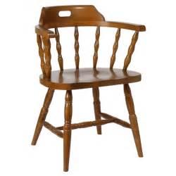 Ship Captains Chair » Home Design 2017