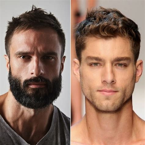 short hairstyles and short haircuts guide men s short hairstyles stylish guide of 2016