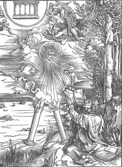 libro nemesi file durer apocalisse 09 san giovanni divora il libro jpg wikimedia commons