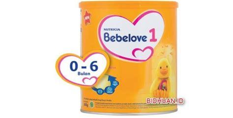 Bayi Bebelac 0 6 Bulan bebelove 1 keunggulan fungsi harga dan takaran untuk 0 6 bulan berbagi opini